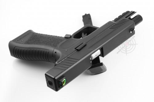 05. Umarex SA177. Пневматический пистолет.
