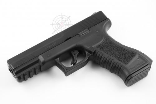06. Umarex SA177. Пневматический пистолет.