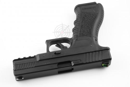 08. Umarex SA177. Пневматический пистолет.