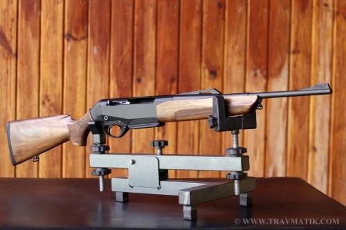 03. Охотничий карабин «Мerkel SR1 Basic» кал. 30-06