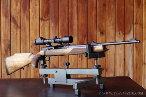 09. Охотничий карабин «Sauer S303 Classic» кал.30-06