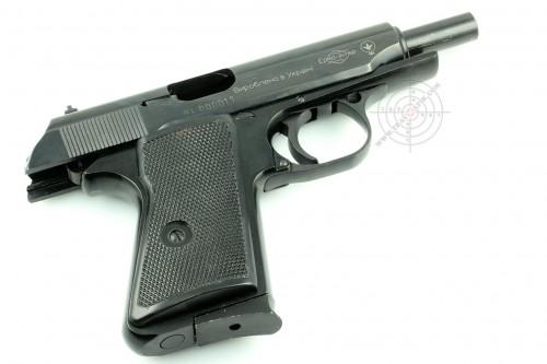 02. ЕРМА РР-Т. Травматична версія пістолета Walther PP