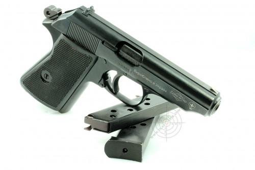 04. ЕРМА РР-Т. Травматична версія пістолета Walther PP
