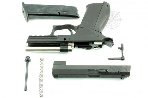 03. Травматический пистолет Форт-17Р.