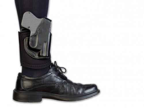 11. «Heizer Defense Double Tap». Компактный «дерринджер» для самообороны.