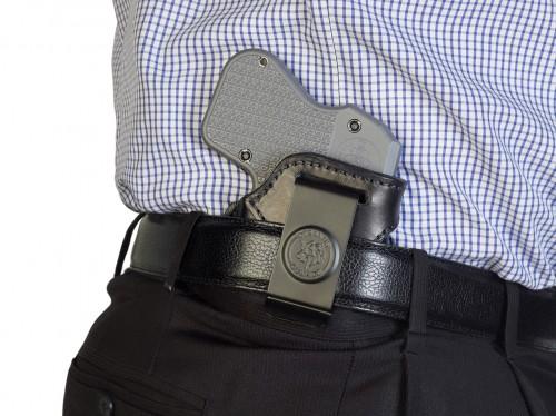 15. «Heizer Defense Double Tap». Компактный «дерринджер» для самообороны.