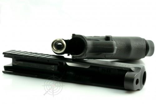 08. «Форт 10Р». Травматический пистолет компактных размеров.