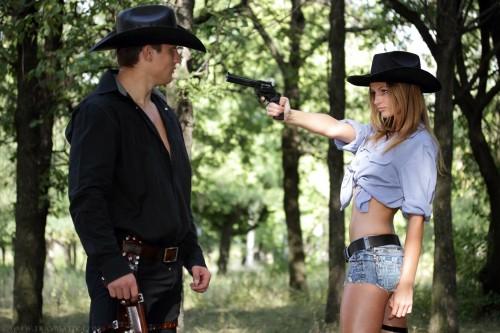 27. РЕВОЛЬВЕР КЛУБ ДОНЕЦК. Revolver Girls 2012.