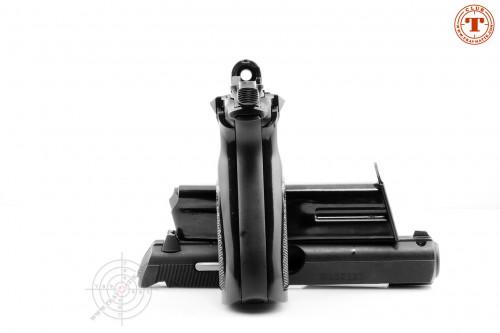 13. Феникс-Р. Травматический пистолет на базе CZ-83.