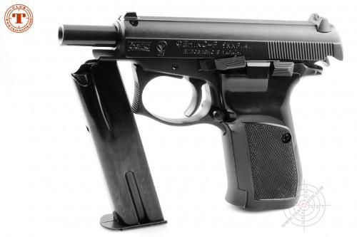 6. Феникс-Р. Травматический пистолет на базе CZ-83.