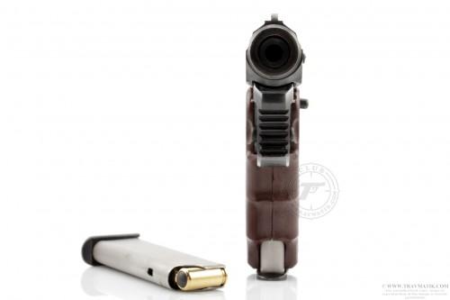 02. Пистолет АЕ 790 М. Травматический пистолет Schmeisser AE790M от СП ШМАЙСЕР.