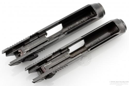 18. Пистолет АЕ 790 М. Травматический пистолет Schmeisser AE790M от СП ШМАЙСЕР.