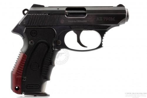 22. Пистолет АЕ 790 М. Травматический пистолет Schmeisser AE790M от СП ШМАЙСЕР.