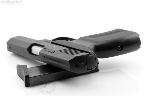 05. Травматический пистолет Форт-6Р.