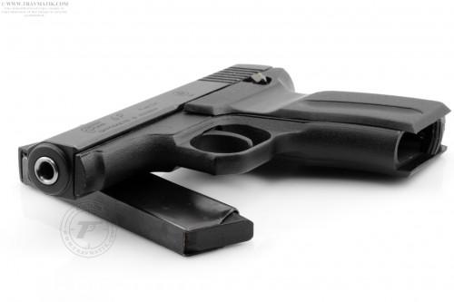 07. Травматический пистолет Форт-6Р.