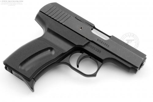 08. Травматический пистолет Форт-6Р.