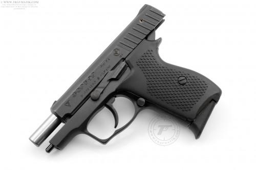 05. Пистолет Форт 9Р. Компактное травматическое оружие.